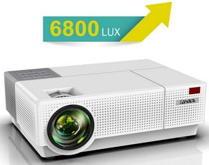 Avis Vidéoprojecteur Yaber Y31 6800 Lumens