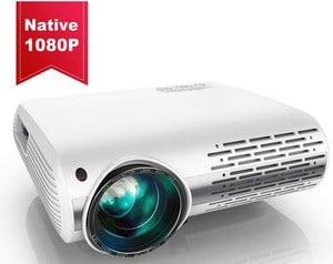Avis vidéoprojecteur Yaber 6500 Lumens