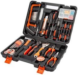 Caisse à outils complète Awanfi