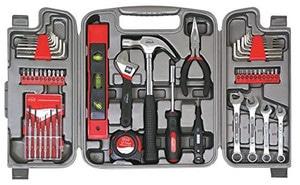 Caisse à outils complète Appolo Tools DT9408