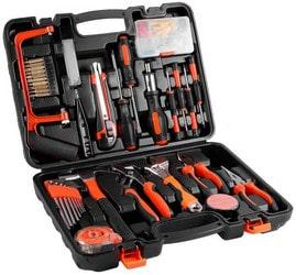 Caisse à outils complète Catuo