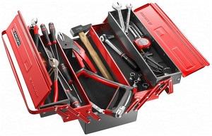 Caisse à outils complète Facom BT.11 PG