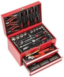 Caisse à outils complète Mannesmann M29066