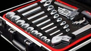 Comparatif caisse à outils complète