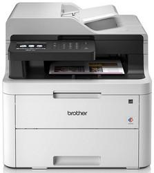 Imprimante couleur laser Brother MFC-L3710CW