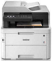 Imprimante couleur laser Brother MFC-L3750CDW