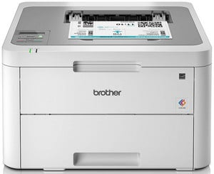 Imprimante laser couleur Brother HL-L3210CW