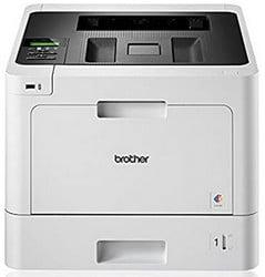 Imprimante laser couleur Brother HL-L8260CDW