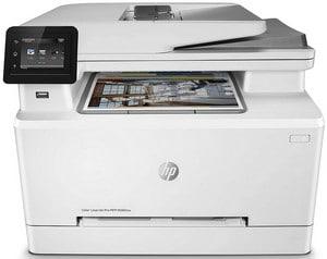 Imprimante laser couleur HP color Laserjet Pro M282nw