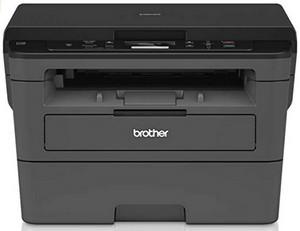 Imprimante laser noir et blanc Brother DCP-L2510D