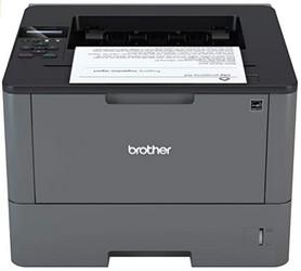 Imprimante laser noir et blanc Brother HL-L5000D