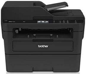 Imprimante laser noir et blanc Brother MFC-L2750DW