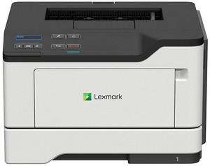 Imprimante laser noir et blanc Lexmark 36SC130