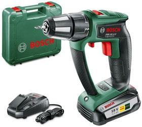 Perceuse visseuse Bosch Expert PSR 18