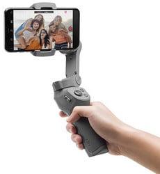 Stabilisateur de smartphone DJI Osmo Mobile 3 Combo