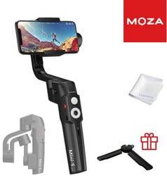 Stabilisateur de smartphone Moza Mini S