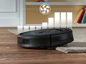 Avis aspirateur robot iRobot Roomba 981