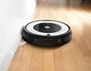 Avis et test aspirateur robot iRobot Roomba 680
