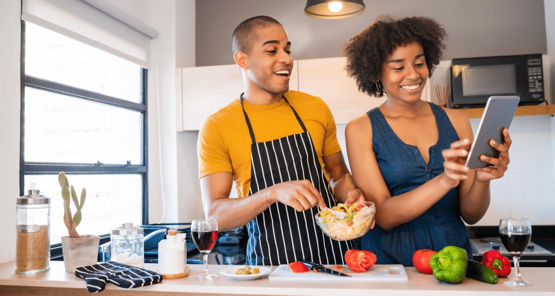 Avantages du robot de cuisson